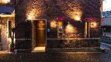◆レンガの壁面が可愛らしい外観