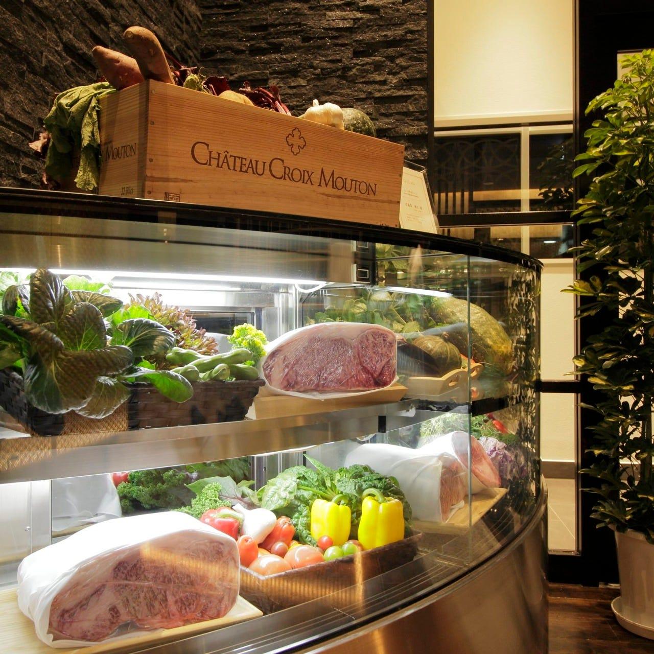 栃木県産の新鮮で安心安全な食材
