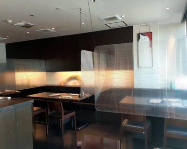 英勲蔵元直営店 醪音 伏見店 店内の画像