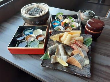 英勲蔵元直営店 醪音 伏見店 コースの画像