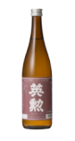 【燗】英勲 本醸造 京の珀
