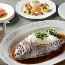 伝統と進化が織成す革新的な中国料理
