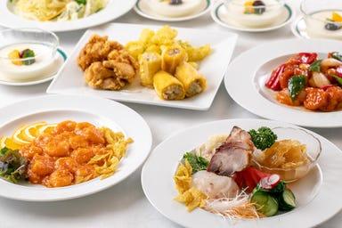 中国料理 天安閣  コースの画像