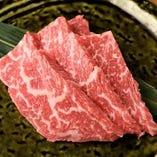 【新ブランド】 豊橋牛をいろいろな部位や味わいで楽しめます