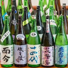 美酒トロ WASABI 7号店