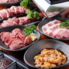 卸や肉八~鶏ホルモンとちょっとハラミ~ 黒川店