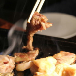本格焼肉食べ放題  卸や肉八 黒川店
