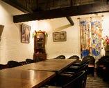 築100年の蔵の個室が2部屋。歴史の趣を感じる贅沢な時間を。