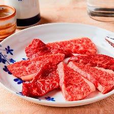 老舗店がお値打ち提供する上質なお肉