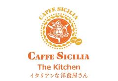 CAFFE SICILIA ‐The Kitchen‐