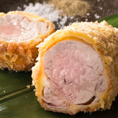 創作和食と熟成肉 岡本庵 千葉店