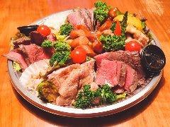 肉肉セット