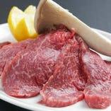 肉の旨味をたっぷり堪能ください