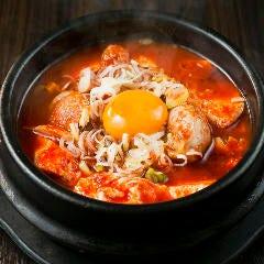 焼肉・韓国料理 KollaBo(コラボ)高崎店