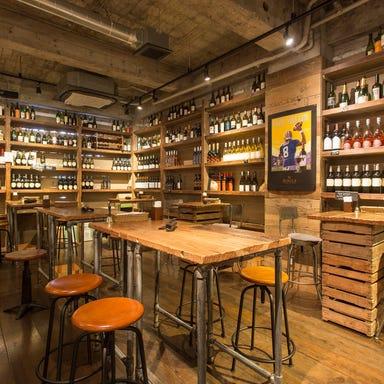 ワイン蔵 GRECO 2号店  メニューの画像