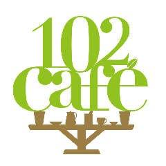 102 Cafe ― ワンオーツーカフェ ―