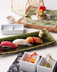 日本食「雅庭」
