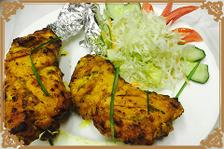 本格インド料理の宴会コース♪
