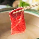 特選牛しゃぶしゃぶ 食べ放題2,980円より