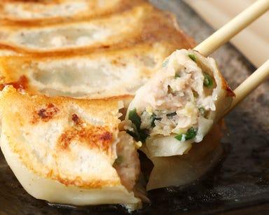 肉汁地獄 肉汁餃子研究所 千葉店 メニューの画像