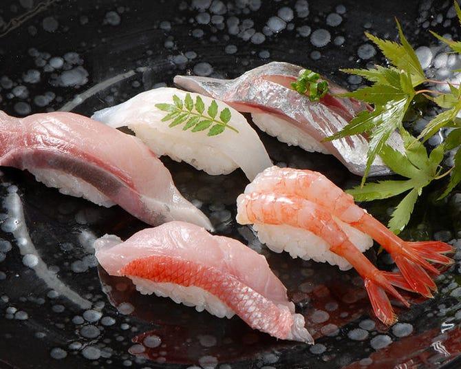 寿司 くい ねぇ 年末 年始