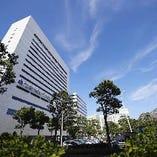 ホテル日航姫路 鉄板焼 銀杏