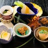 【飲み放題付】お造り盛,牛ステーキ,天ぷら盛が付いた大満足コース※4名様よりご利用可