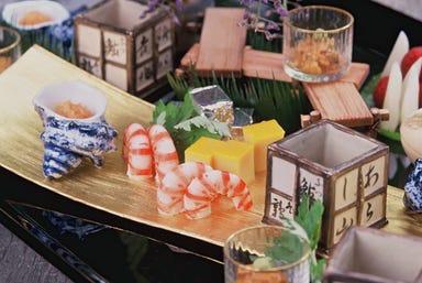 京都吉兆 嵐山本店 メニューの画像