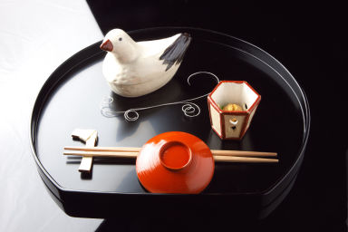 京都吉兆 嵐山本店 こだわりの画像