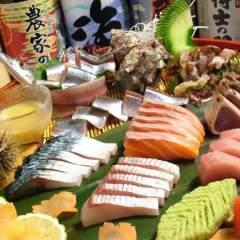 晴れときどき魚 HAREUO(はれうお)