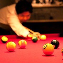 Amusement × Sports Bar Hachi no Su