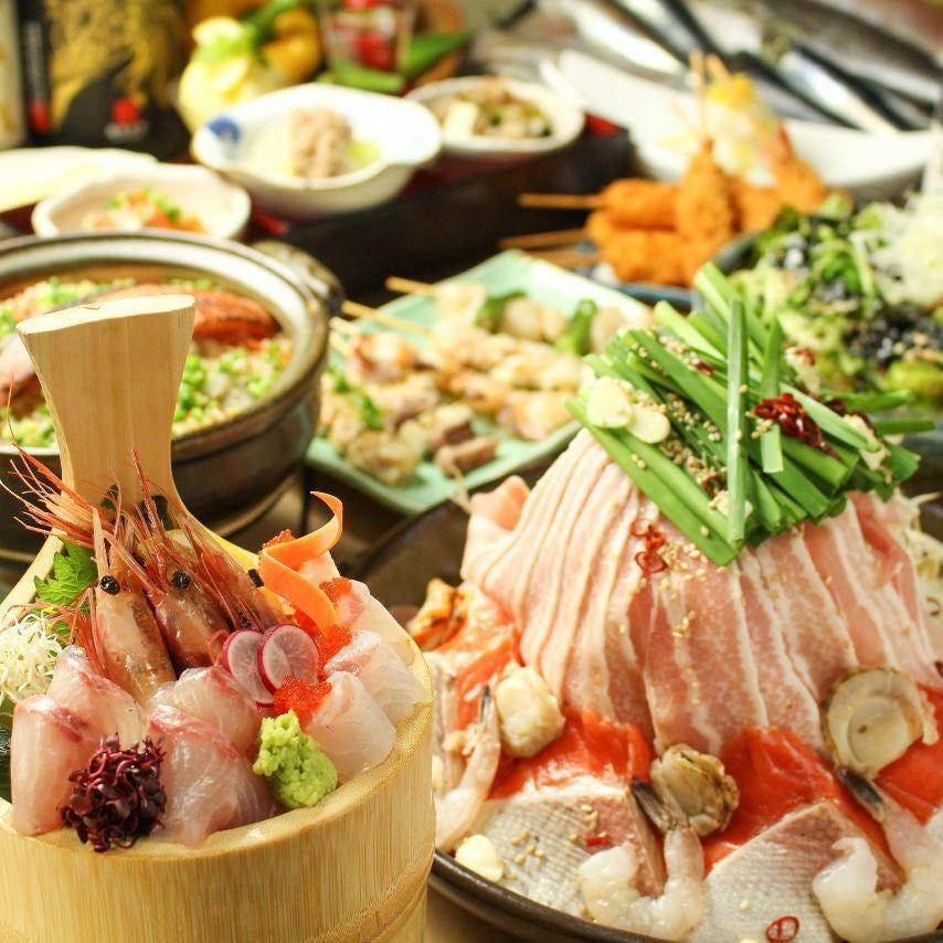 ◆宴会貸切!30~65名