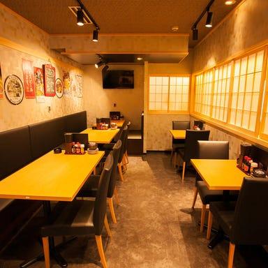 魚雅 四ツ谷店 店内の画像
