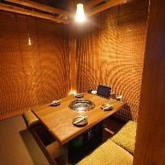 個室 九州 沖縄 芋んちゅ 明石駅前店