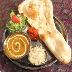 アヤット インド・ネパールレストラン