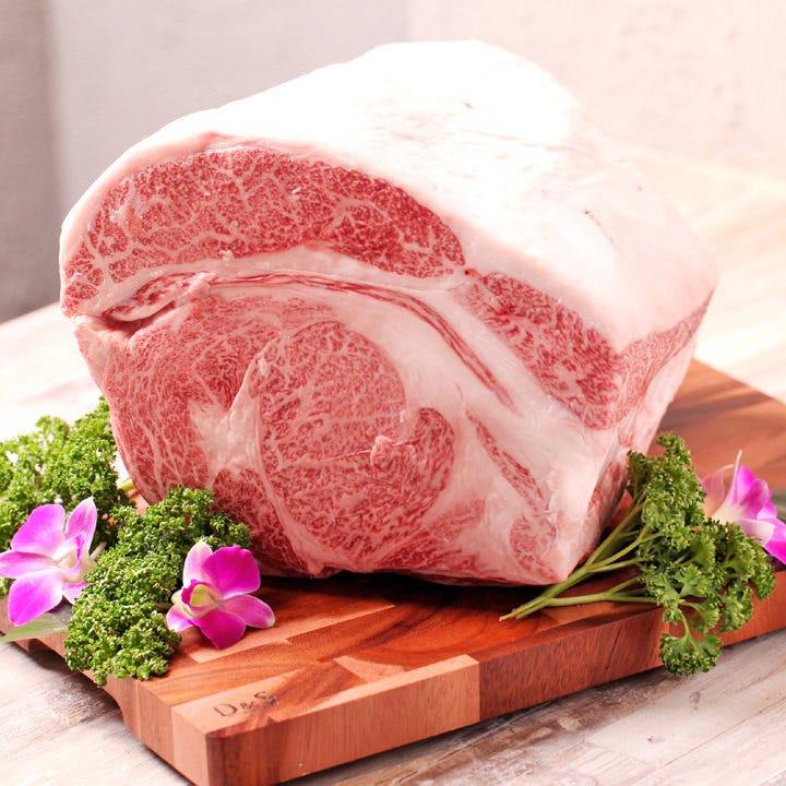 選び抜かれた上質なお肉『宮崎牛』