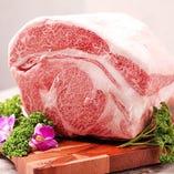 宮崎牛指定店で味わうお肉は格別です