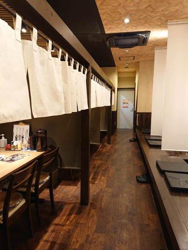 あかぼし鮮魚店 大和八木駅前店  店内の画像
