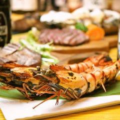 えびと馬肉と日本酒 池袋 美久仁小路店