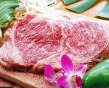 沖縄県産もとぶ牛、口のなかでとろけるような極上の味わいを堪能