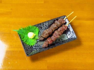 肉巻き野菜串と屋台ぎょうざの居酒屋 びすじろう 勝川駅前店 メニューの画像