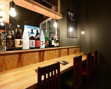 肉巻き野菜串と屋台ぎょうざの居酒屋 びすじろう 勝川駅前店 コースの画像