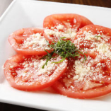 冷やしフルーツトマト