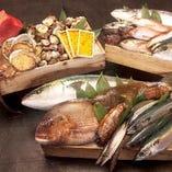 九州鮮魚 五島列島獲れ 佐藤水産さんから東京へ 【福岡県】