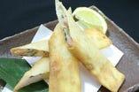 海老しそチーズ春巻