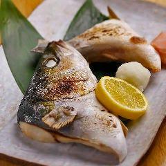 カマ塩焼き(日替わり)