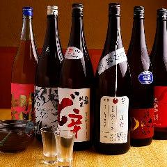 旨い肴と、旨い酒。田丸 梅田お初天神店