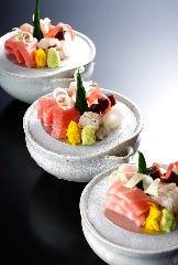 日本料理 隨縁亭 グラスミア大阪