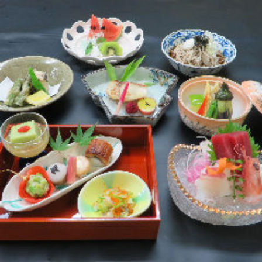 Tsukiji Uemura Sanshainshiteiarupaten