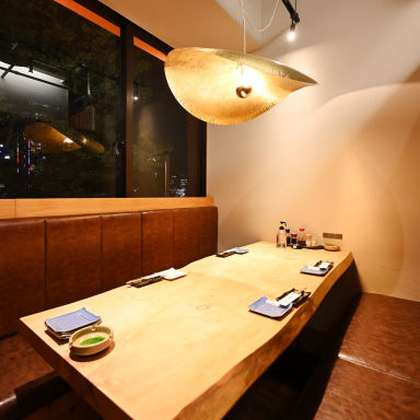 酒と魚 HARU 久屋大通店  店内の画像